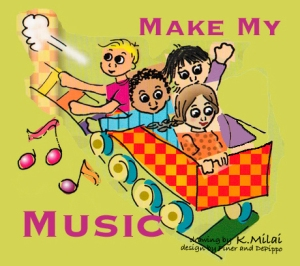 The Make My Music Store at Teachers Pay Teachers.